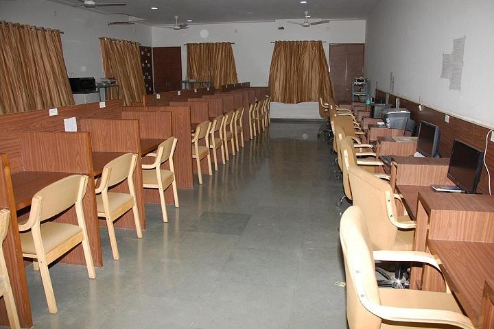 Shivprakash Memorial School-IT Lab