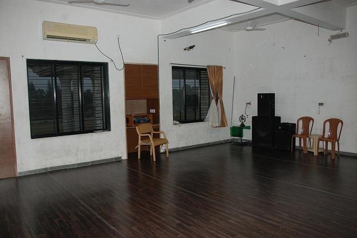 Shivprakash Memorial School-Inner View