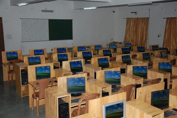 Shivprakash Memorial School-Lab