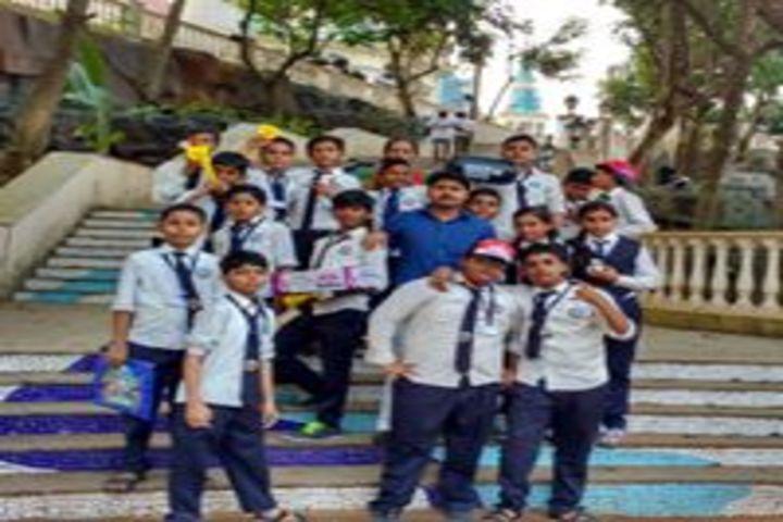 Shivprakash Memorial School-Summer Trip