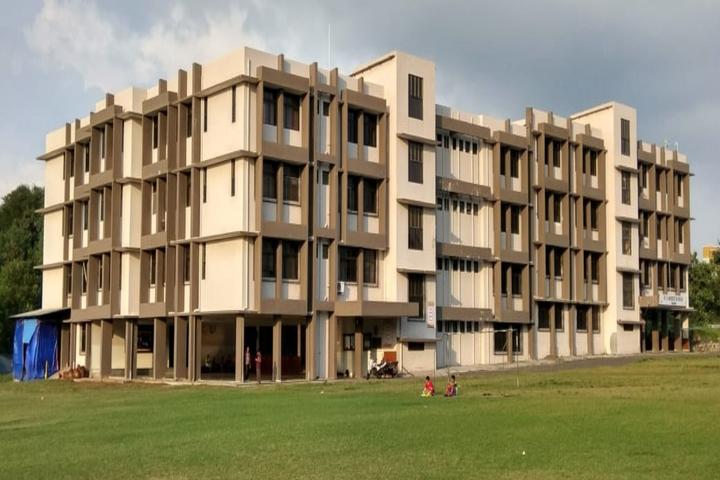 St  Xaviers School-School Campus