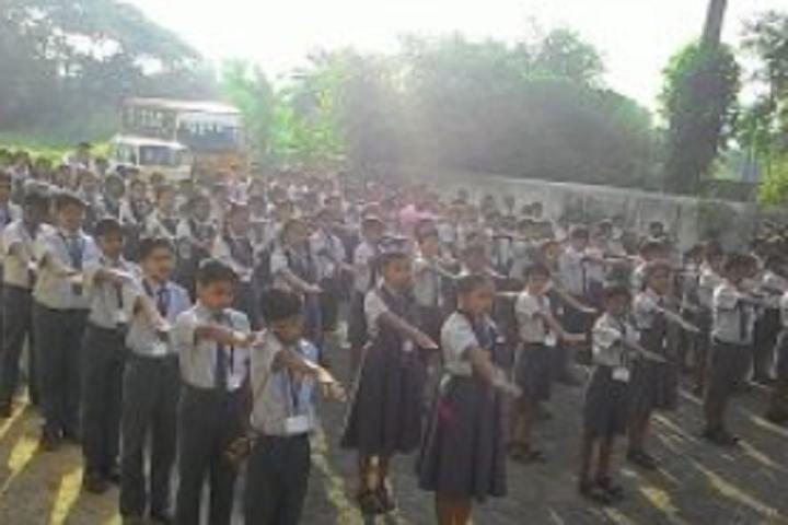 Fr Angelo School-Prayer