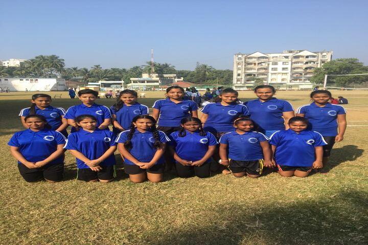 Fr  Agnelo School- Sports