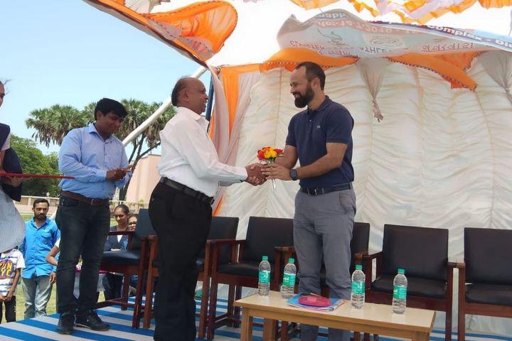 Jawahar Navodaya Vidyalaya-Invitation