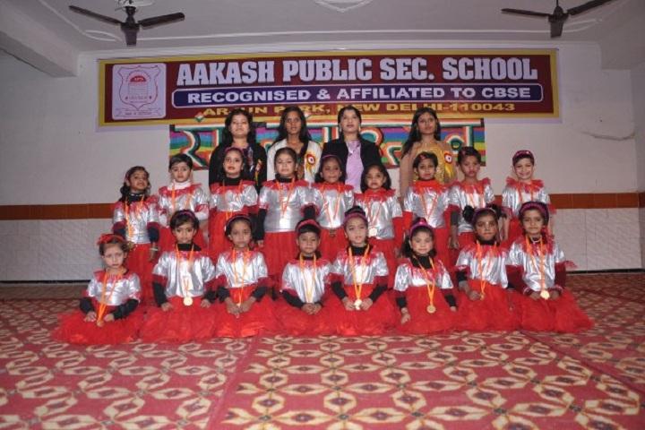 Aakash International School-Events1
