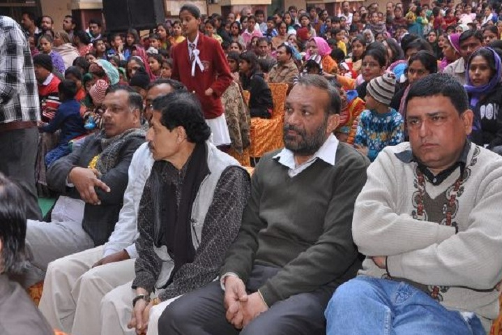 Aakash Public School-Function