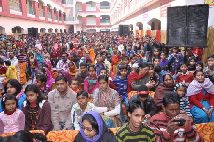 Aakash Public School-Students