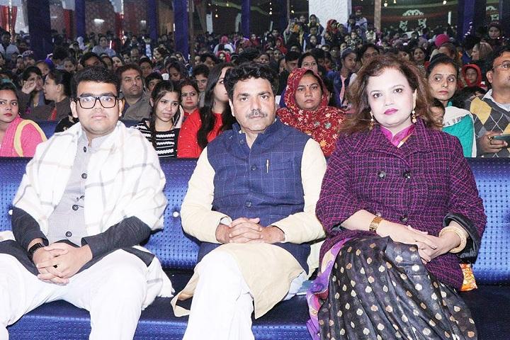 Aaryan International School-Event