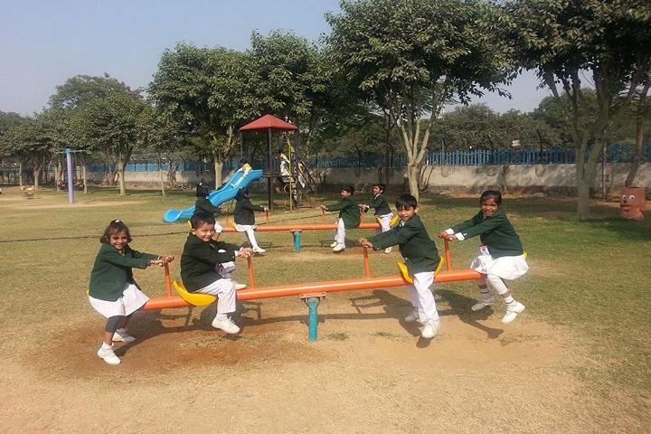 Aaryan International School-Kindergarten