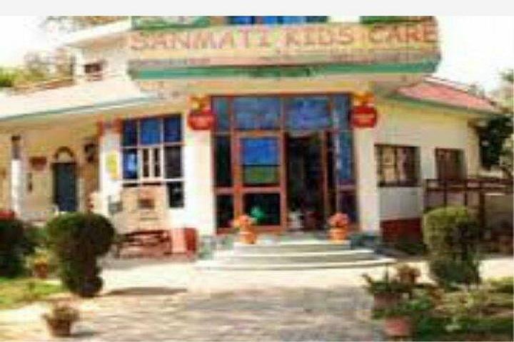 Adarsh Jain Dharmic Shiksha Sadan-Campus