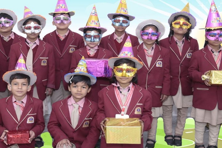 Adarsh Jain Dharmic Shiksha Sadan-Celebrations