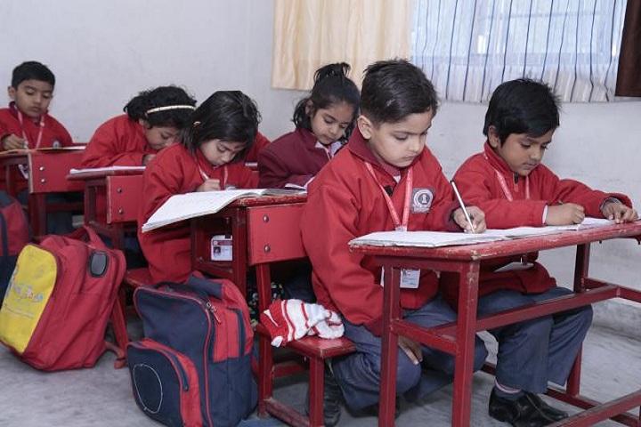 Adarsh Jain Dharmic Shiksha Sadan-Kids Class