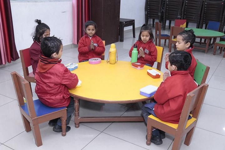 Adarsh Jain Dharmic Shiksha Sadan-Kids Room