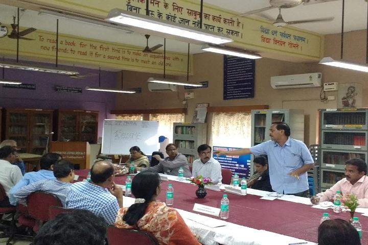 Kendriya Vidyalaya - Parent Teacher Interaction
