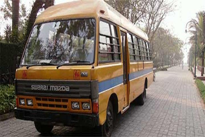 Adarsh Public School-Transport