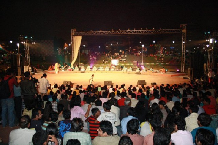 Ahlcon International School-Celebrations