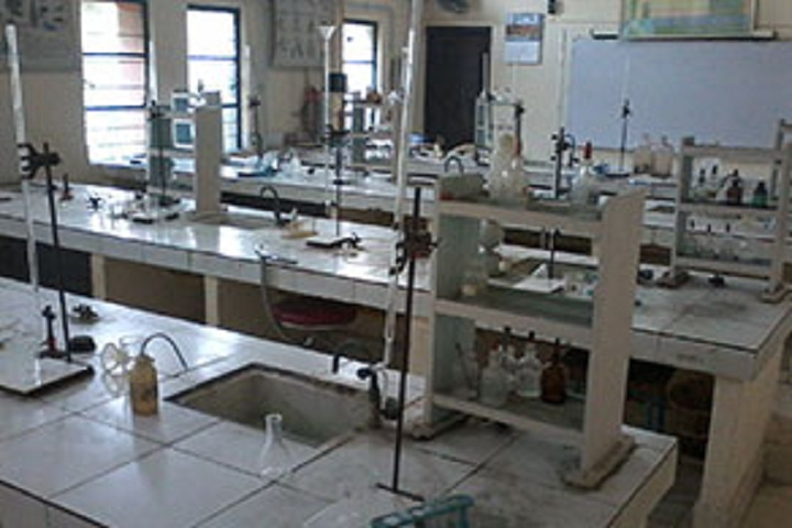 Air Force Bal Bharati School-Chemistry