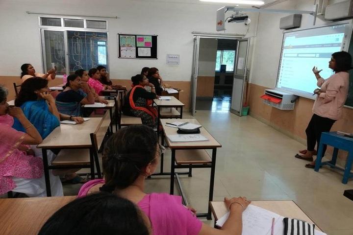 Air Force School-Education Workshop