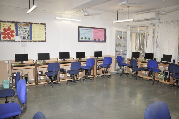 Air Force School-Lab