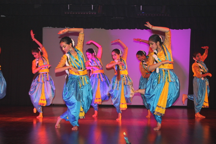 Ambience Public School-Annual Day