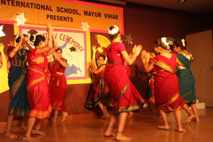 Amity International School-Special Assemblies