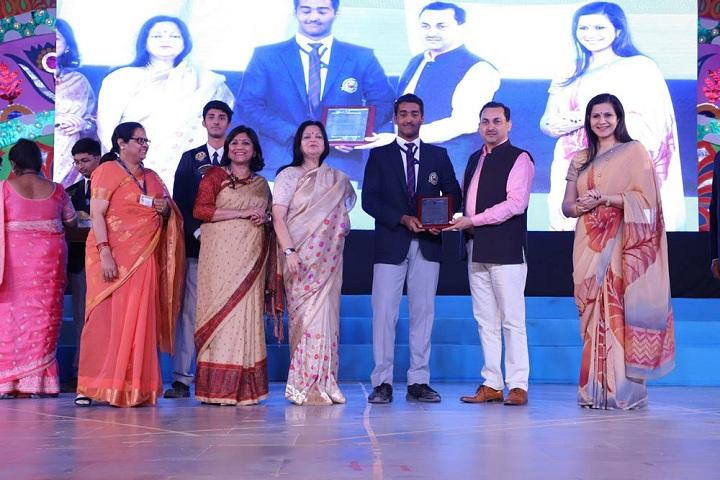 Amity International School-Achievements