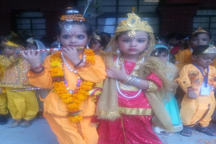Amrita Public School-Festivals