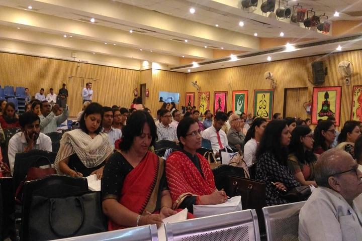 Amrita Vidyalayam-IAPT Workshop