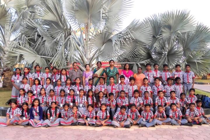 Kendriya Vidyalaya - Educational Tour