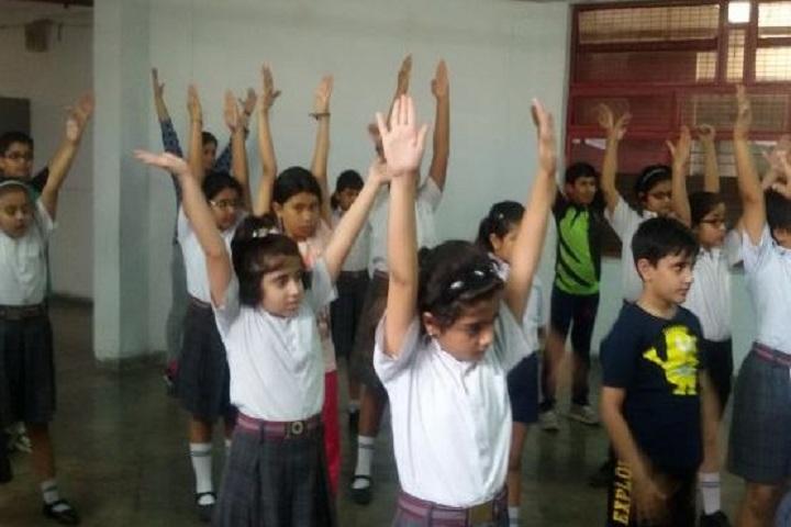 Appejay School-Summer Camp