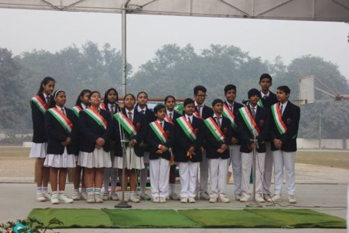 Army Public School-Republic Day