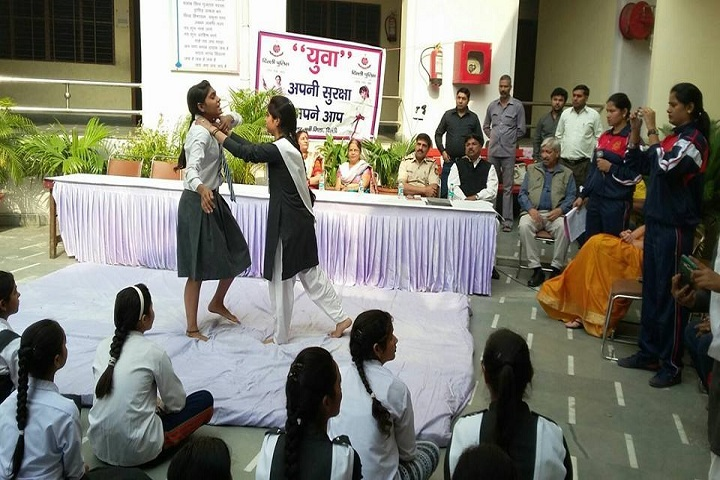 Arun Modern Public School-Skit
