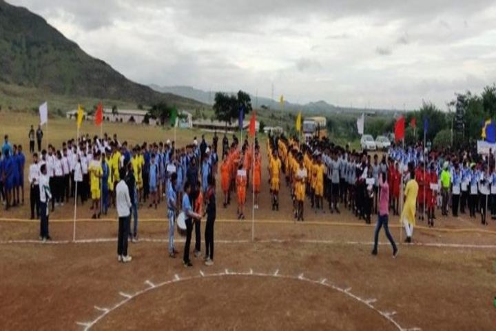 Arwachin International School-Sports