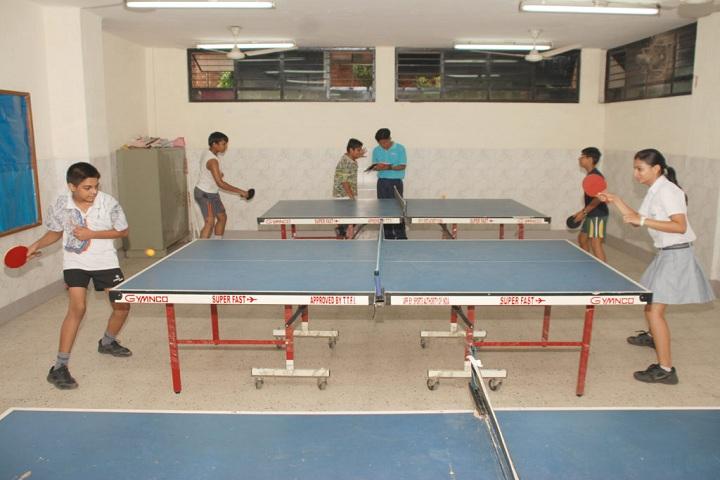 Bal Bharati Public School-Sports1