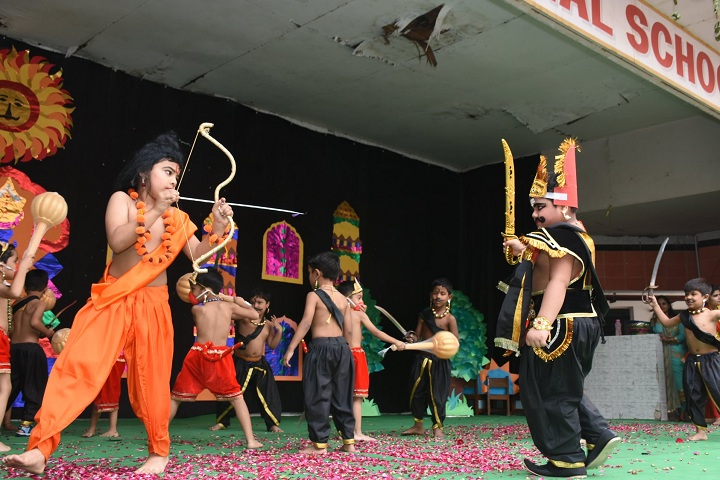 Bal Bhavan International School-Drama