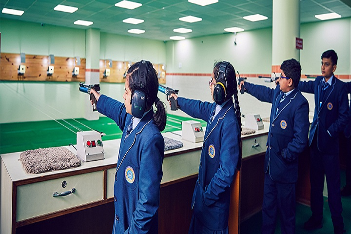 Bal Bhavan International School-Sports3