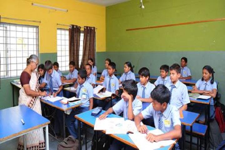 Kotwal School-Classroom