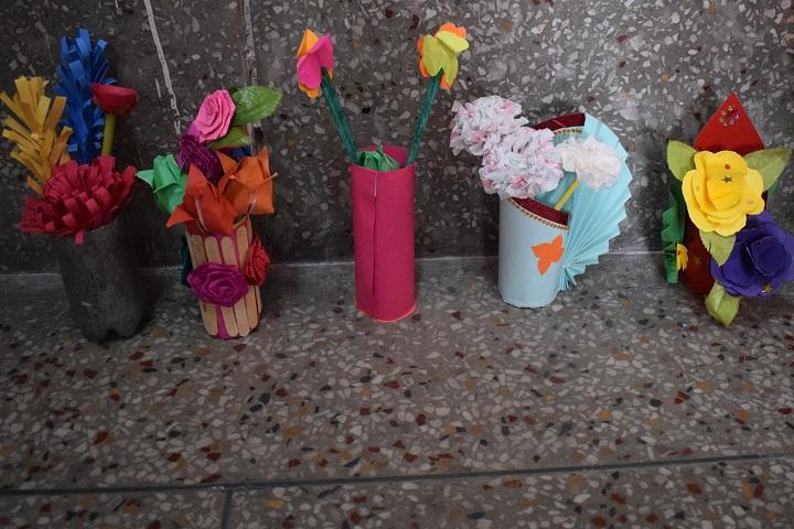 Bal Mandir Senior Secondary School-Craft