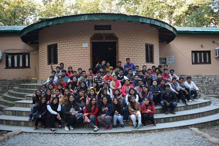 Bal Mandir Senior Secondary School-Tour