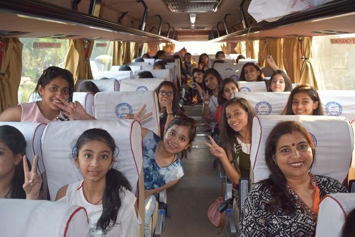 Bal Mandir Senior Secondary School-Tour2