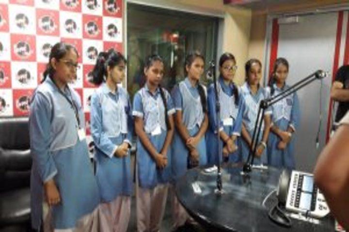 Balvantray Mehta Anguri Devi Shersingh Memorial Academy-Music