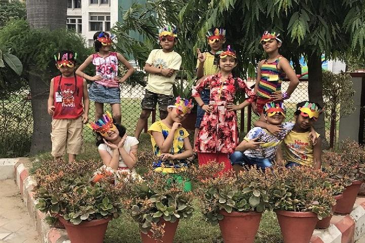Banasthali Public School-Drama