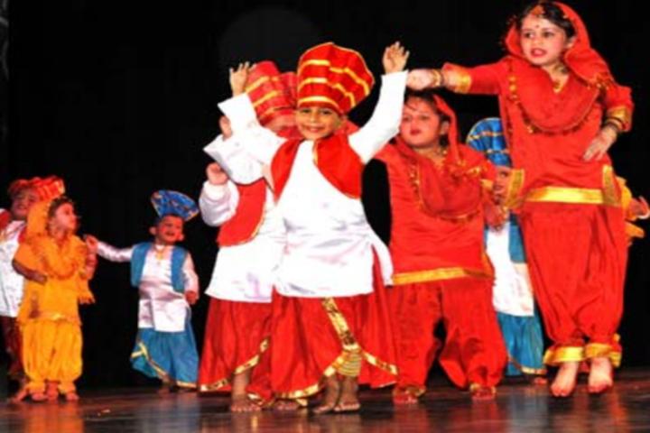 Bharat Shakti Public School-Event