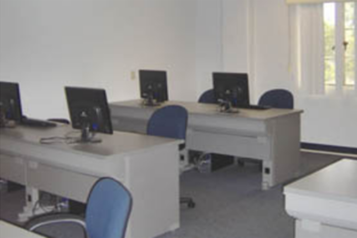 Bharat Shakti Public School-IT Lab