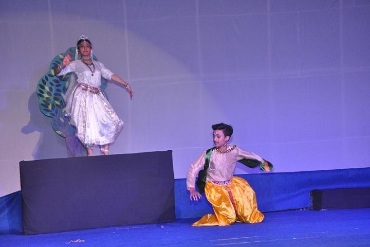 Bharatiya Vidya Bhavans Mehta -Annual Day