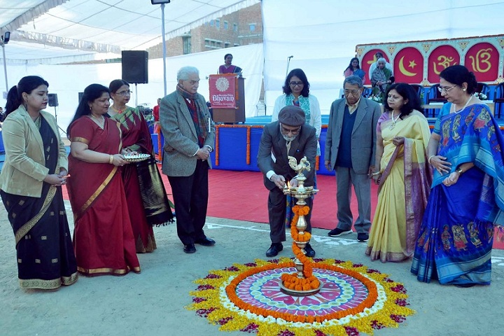 Bharatiya Vidya Bhavans Mehta-Farewell