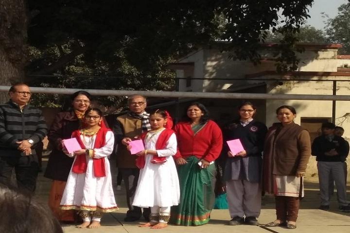 Bharatiya Vidya Bhavans Mehta-Annual Prize Distribution