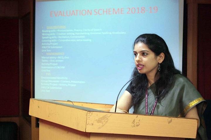 Bharatiya Vidya Bhavans Mehta-Orientation Programme