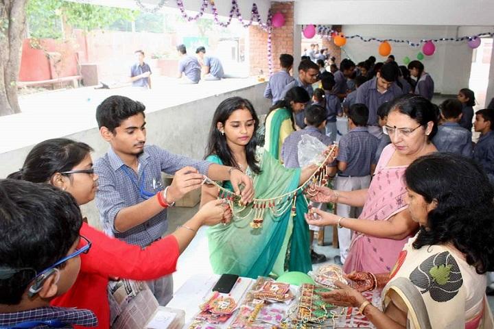 Bharatiya Vidya Bhavans Mehta-Diwali Celebrations