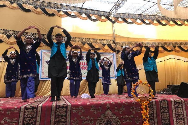 Buds Paradise School-Annual Day
